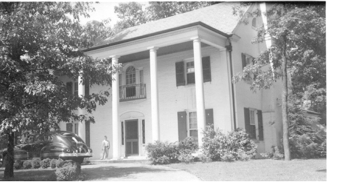 Crestwood Citizens Association - Crestwood History Blog